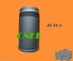 Komatsu 6D105/S6D105 Cylinder Liner