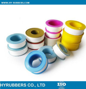 Durable PTFE Tape Exported to Singapore pictures & photos