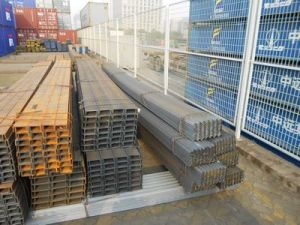 Angle Steel for Building Construction pictures & photos