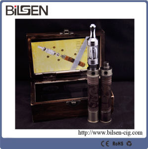 2014 Hotest Selling E- Cigarette X -Fire with Mod Vision Ecig1100mAh