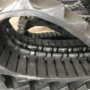 Supply Popular Rubber Track (K500*71*72) for Excavator Machine pictures & photos