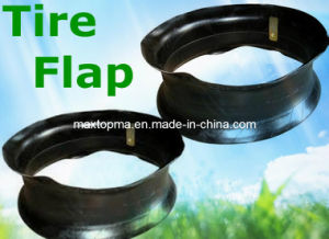 17.5-25 OTR Rubber Tire Tube Flaps pictures & photos