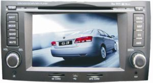 """6.2"""" Car DVD Player for BYD G3 (HS6206)"""