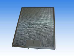 Stainless Range Hood Filter, Cooker Hood Filter, Grease Filter (V-ST-12)