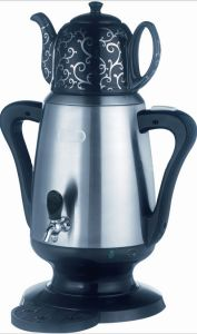 Stainless Steel Kettle (901) , Samovar Kettle