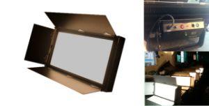 LED Panel Light T72/T144 Soft Light Office Light LED Stage Light Profile pictures & photos