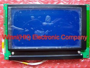 5.1inch LCD Panel for Injection Indurstrial Machine (Lmg7400plfc)