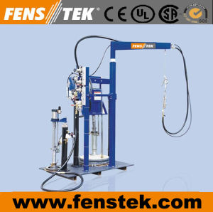 Two Component Sealant Extruder/ Glass Machines/ Window Machinery (SDQ-III)