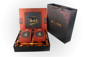 Guizhen Qing Brick Tea Dark Tea Pressies Tea pictures & photos