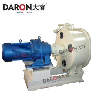 RGB Series Self Priming Peristaltic Hose Pump