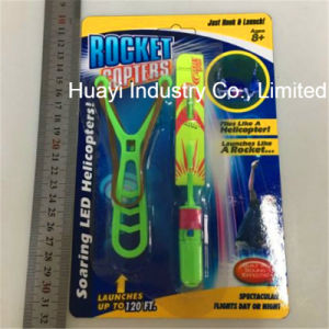 Original Rocket Copters Toys Wholesale Custom pictures & photos