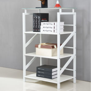 Home Furniture Filing Book Shelf for Store Display in Living Room pictures & photos