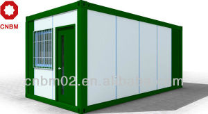 Prefabricated House pictures & photos