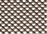 Diamond Expanded Metal Mesh China Anping Factory pictures & photos
