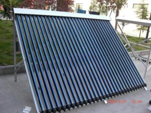 Pressurized Solar Collector pictures & photos