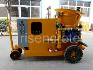 Dry&Damp Gunite / Shotcrete Machine (PZ5M) pictures & photos