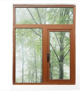 Cheap Aluminum Sliding Window with High Quality (pH-8861) pictures & photos
