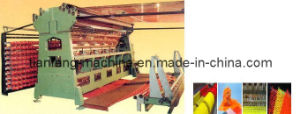 Net Bag Knitting Machines pictures & photos