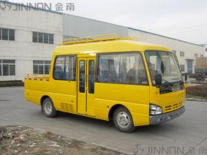 Engineering Vehicle Isuzu Type(Diesel) (XQX5050XGC)