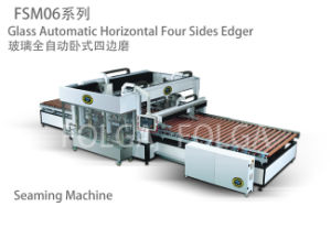 High Precision Glass Processing Machine pictures & photos