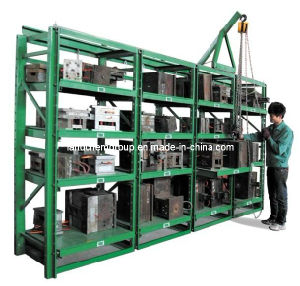 Mould Racking (Drawer Racking/Shelving) pictures & photos