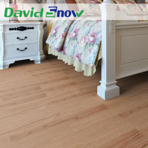 Natural Wood Effect Waterproof Luxury Vinyl Click Flooring pictures & photos