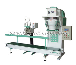 Powder Packing Equipment (With Sewing Device) pictures & photos