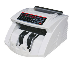 Inteligent Bill Counter (CW2000)