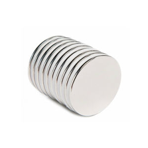 Sintered Neodymium Magnets for Sensors, Strong Sintered Nefeb Magnets pictures & photos