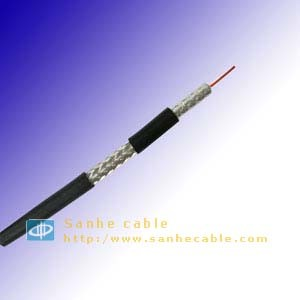 75 Ohm Coaxial Cable (5C-FB) pictures & photos