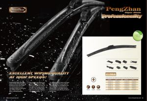 Auto Wiper Frameless Wiper pictures & photos