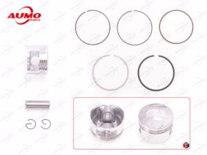 Motorcycle Parts Piston and Ring Set for Honda Sh125 Engine pictures & photos