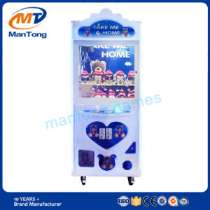 Wholesale Arcade Games Coin Operated Machine Arcade Claw Machine pictures & photos