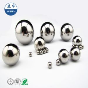 2mm 3mm High Precision Carbon Steel Ball Steel Ball pictures & photos