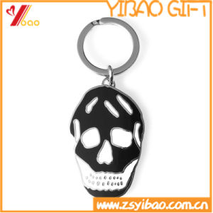 Heart Shape Metal Keychain for Souvenir pictures & photos