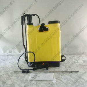 Ce Certificated 16L Knapsack Agriculture Manual Sprayer pictures & photos
