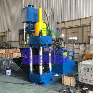 Factory Automatic Metal Powder Briquetting Press (CE) pictures & photos