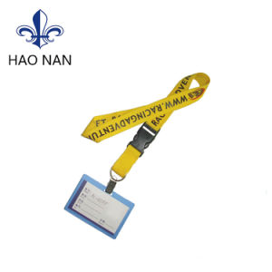 2017 Hot Promotional Items ID Card Lanyard as Corporate Giveaways pictures & photos