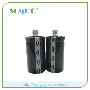 63V 10000/8200/1000/220/10UF Super Capacitor Battery Power Bank pictures & photos