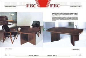 Best Quality Table Conference Table (FECC128) pictures & photos