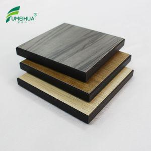 12mm Woodgrain Matt Surface Compact Laminate pictures & photos