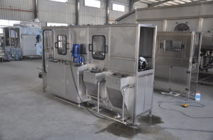 100b/h 5 Gallon Drinking Water Filling Machine pictures & photos
