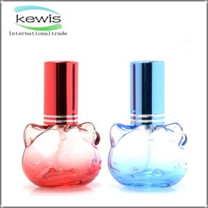 2017 New Beauty Empty Glass Perfume Bottle pictures & photos
