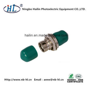 FC/PC Round Fiber Optic Adaptor for Fiber Optic Closure pictures & photos