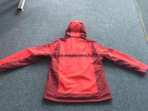 Women′s Heated Jacket, Winter Jacket, Nylon Jacket pictures & photos