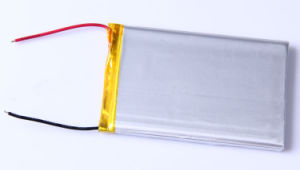 Rechargeable 042126 3.7V 8mAh Lithium Polymer Battary for Remote Control Drone Battery pictures & photos