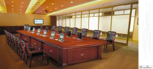 Popular Design Conference Table (FECH02) pictures & photos