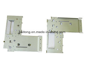 OEM/ODM Sheet Metal Fabrication/Custom Precision Metal Sheet Parts pictures & photos