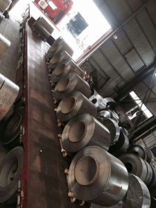 Staineless Steel Coil in Stock (grade 201, 202, 304, 316, 409, 410 430) pictures & photos