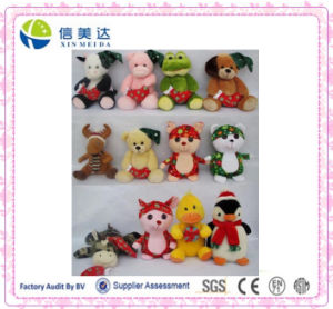 Christmas Plush Stuffed Toys pictures & photos